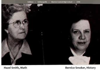 BerniceSmokerin1946