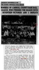 HUSBANDJakeSmokerasManagerofCountyChamps1928